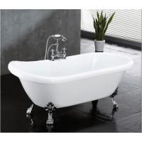 Акриловая ванна FINN Альбертина 1500x750