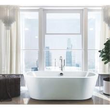Акриловая ванна FINN Пиано 1700х800