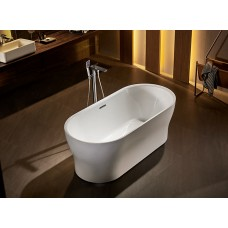 Акриловая ванна Finn 170Х80Х60 F-5001