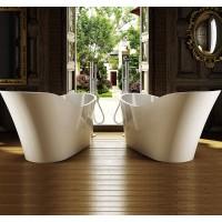 Акриловая ванна Finn Камила 1700х730