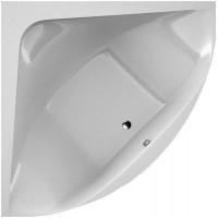 Акриловая ванна Vayer Boomerang угловая 150*150