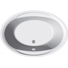 Акриловая ванна Vayer Opal 180*120