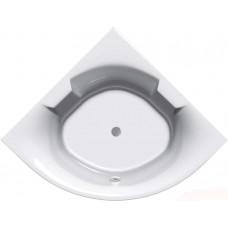 Акриловая ванна Vayer Bryza 140*140