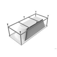 Рама для ванны Vayer Casoli