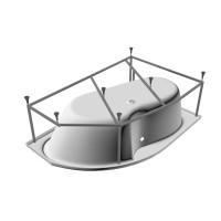 Рама для ванны Vayer Azalia