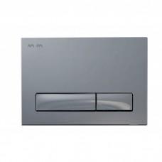 Клавиша смыва Am.Pm для инсталляции глянцевый хром (I014151)