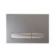 Клавиша смыва Am.Pm для инсталляции матовый хром (I014131)