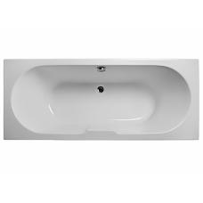 Акриловая ванна Eurolux Сибарис 170x70