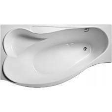 Акриловая ванна Eurolux Эфес левая 170x110 (EUR0013)