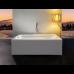 Акриловая ванна Eurolux Помпеи 150x70