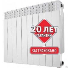 Радиатор биметаллический Termica Bitherm 500