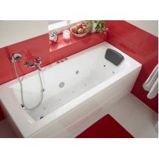 Акриловая ванна Santek Монако XL 160*75
