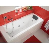 Акриловая ванна Santek Монако 150