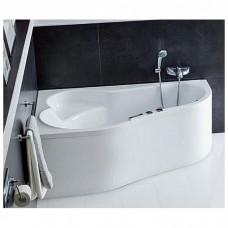 Акриловая ванна Santek Ибица 150*100 L