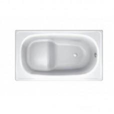 Ванна Blb Europa 120x70 сидячая