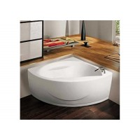 Акриловая ванна Jacob Delafon Presquile 145х145 E6045RU-00 без гидромассажа