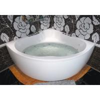 Акриловая ванна Aquanet Palau 140x140