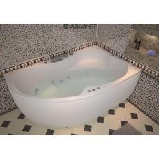 Акриловая ванна Aquanet Capri 160x100 R