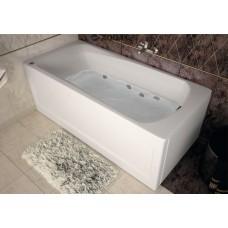 Акриловая ванна Aquanet Roma 150x70
