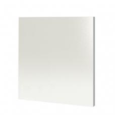 CZ74130A00 Боковая панель CHROME 75 белая.