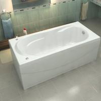 Акриловая ванна Bas Ахин 170x80