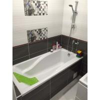 Ванна акриловая Cersanit Zen 170*85