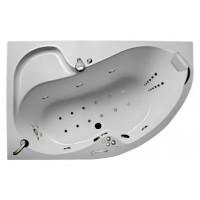 Ванна акриловая 1 Marka АУРА ( ИМАГО ) 160*105 левая