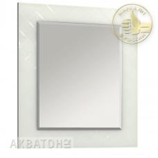 Зеркало Aquaton Венеция 65 см белое