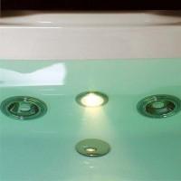 Подводная подсветка и система хромотерапии