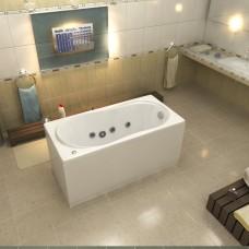 Акриловая ванна Bas Лима 130x70
