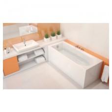Ванна акриловая Cersanit Flavia 170x70 см