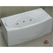 Акриловая ванна Bas Фиеста 194x90