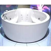 Акриловая ванна Акватек Аура 180