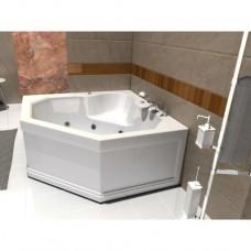 Акриловая ванна Акватек Лира 150x150