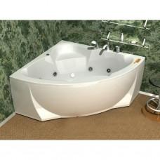 Акриловая ванна Акватек Поларис 140x140